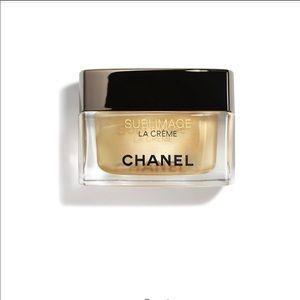 Chanel Sublimage La Creme